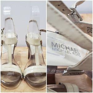 Michael kors heels 6M